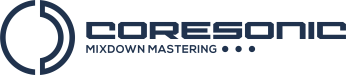 Coresonic Mixdown Mastering Studio